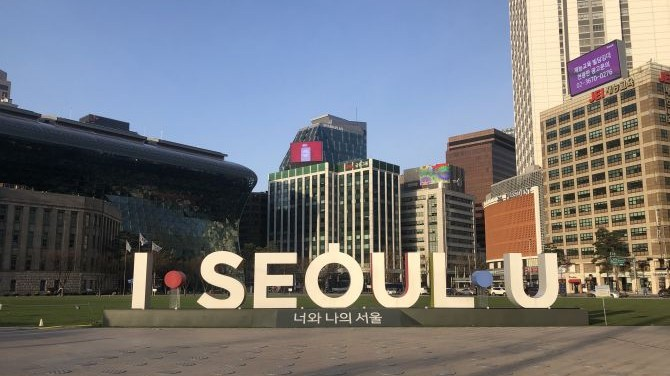 Seoul Photo Journal: Sheltering in place, social distancing, and the coming of spring