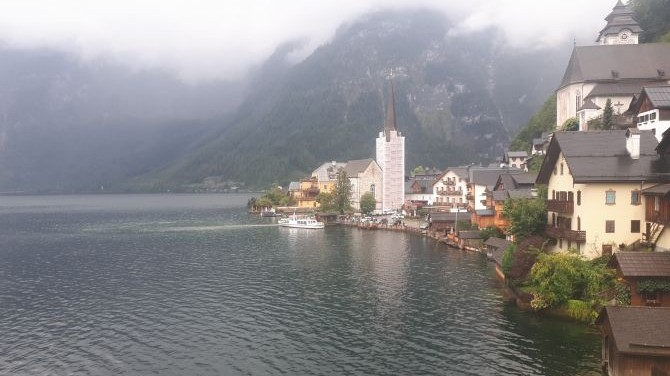How to Make the Most of a Day Trip in Hallstatt