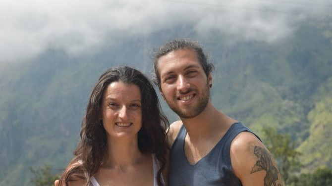 Vegtravelbuddies' Interview with Emily de Conto, Creator of My Vegan Trips