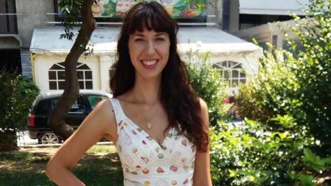 Vegtravelbuddies' Interview with Nina Ahmedow, Founder of Lemons and Luggage